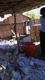 Paper Recycling