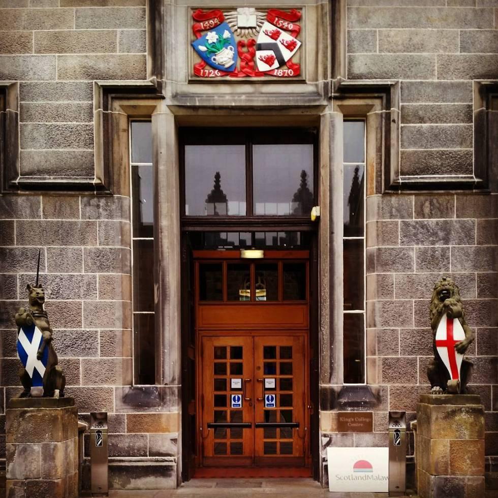 Aberdeen Uni - SMP