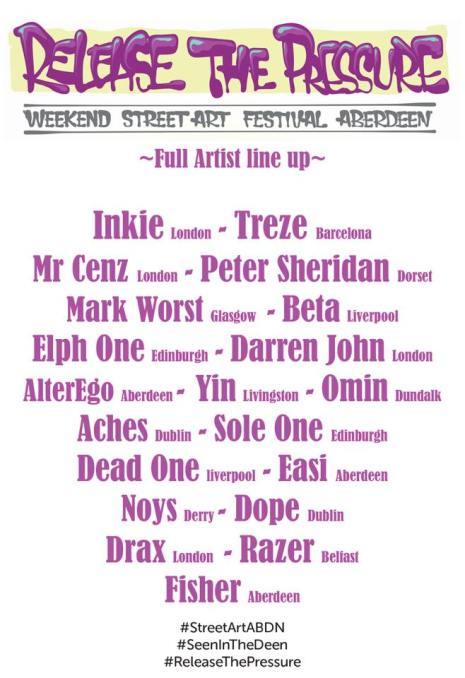 artist-line-up