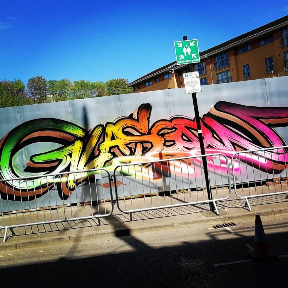Glasgow Voyder