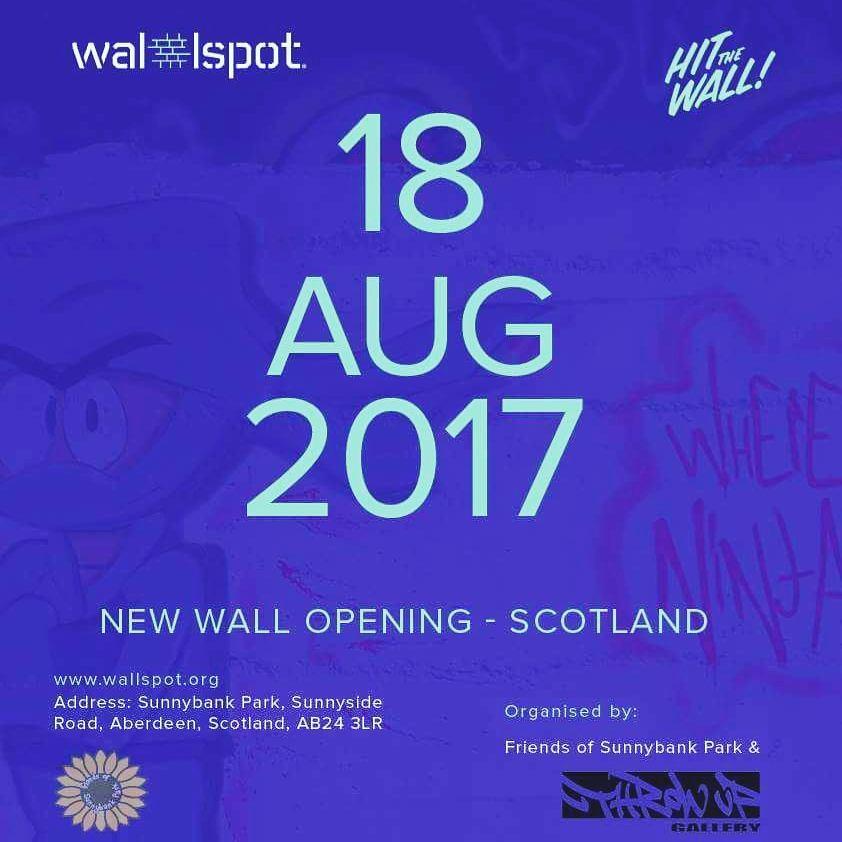 WallspotPoster